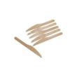 Fa kés 14 cm ( 50 db )