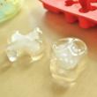 Jégkocka készítő (koponya)