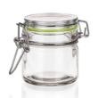 Lina csatos üvegtároló 100 ml 6 db
