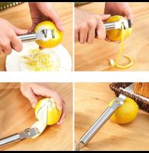 Citrushéj bordázó