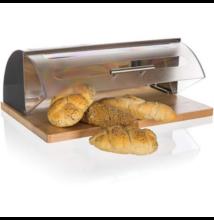 Grande kenyértartó 39x26.5x15cm