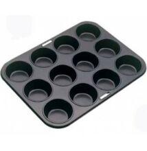Muffin sütőforma 12 részes TESCOMA nagy méret