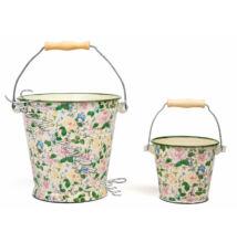 Virágos vödör 5 liter