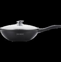 Royalty line gránit bevonatos wok 30 cm