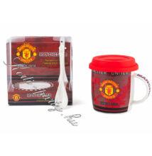 Manchester United bögre