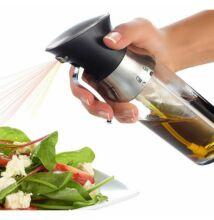 Olaj és ecet spray 2az 1ben