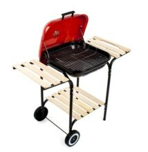 Grill party sütőgető 45cmx45cm