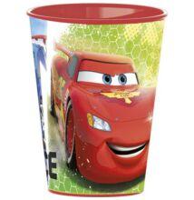 Műanyag pohár 260ml Verda