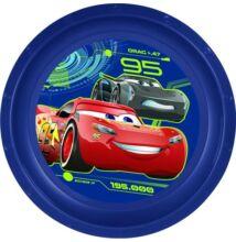 Verda lapos tányér 22 cm