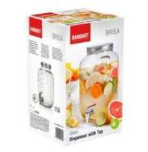 ITALADAGOLÓ ÜVEGCSAPOS 10 liter