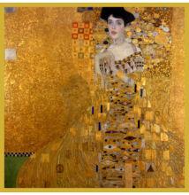 Klimt szalvéta 40 x 40