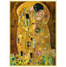 Klimt Kiss Asztalterítő 240 cm x 140 cm