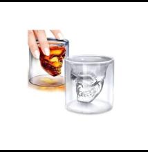 Dupla falú pohár