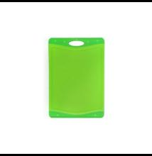 DUO Műanyag vágódeszka 37x25,5 cm