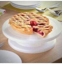 Forgós tortatál ( 28 cm)