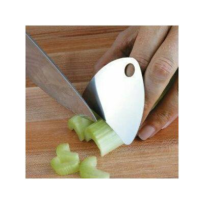 Ujjvédő szeleteléshez
