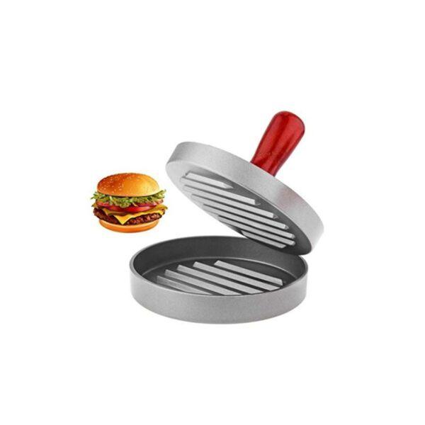 Hamburger húsvasaló 12 cm