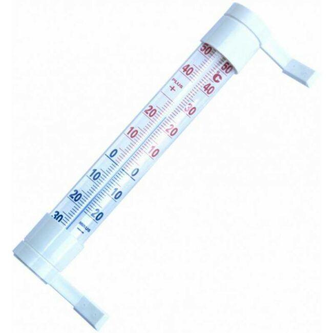 Ablakhőmérő 21 cm
