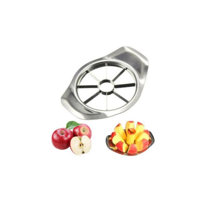 Fém almaszeletelő