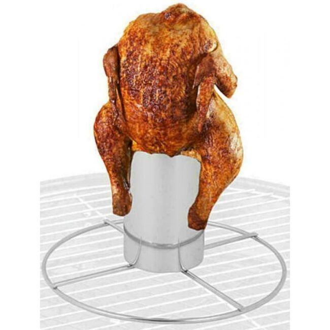 Grillező csirkesütő