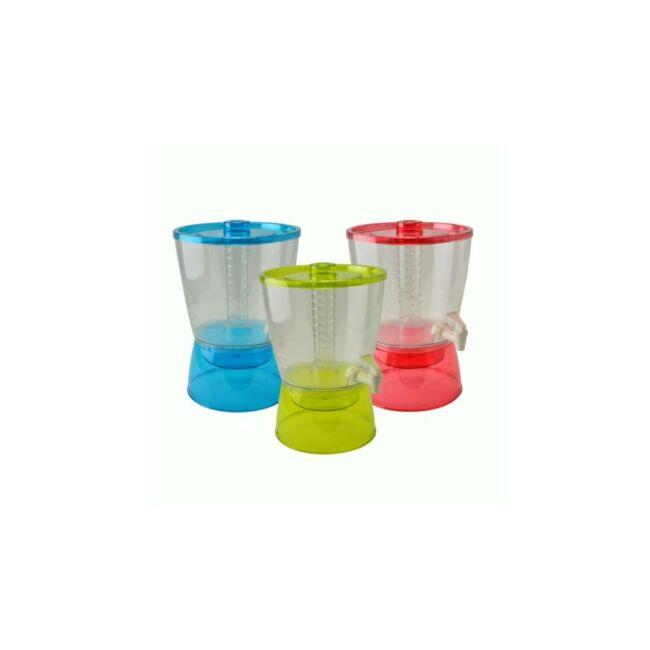 Party italadagoló műanyag 6,5 literes