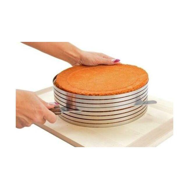 Tortaszeletelő 20 cm