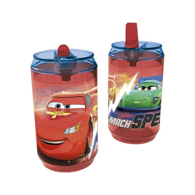 Ivópalack műanyag 410ml Verda