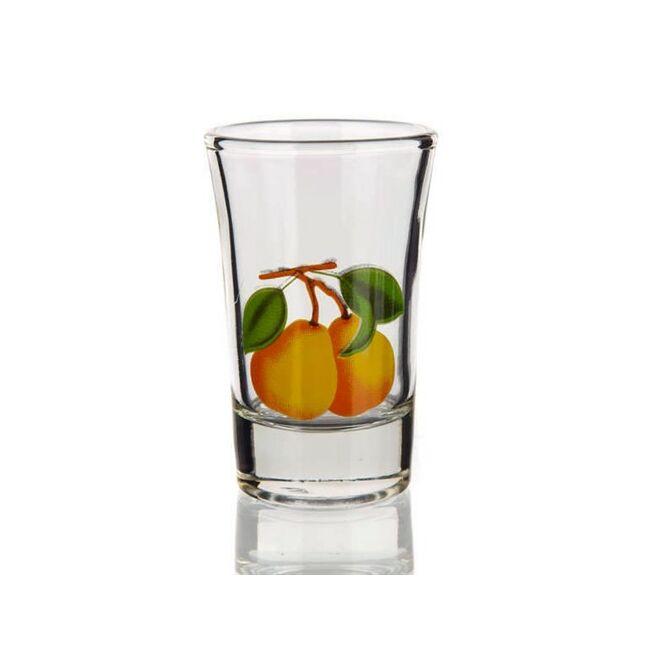 Pálinkás pohár készlet (4cl) 6darab