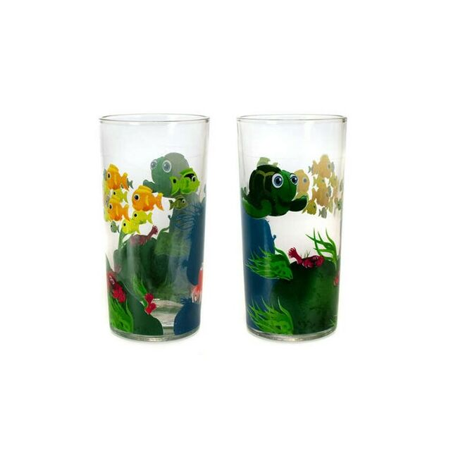 Gyerek pohárkészlet 2 részes
