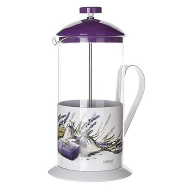 Levendulás Kávé/Tea Kanna 1 liter