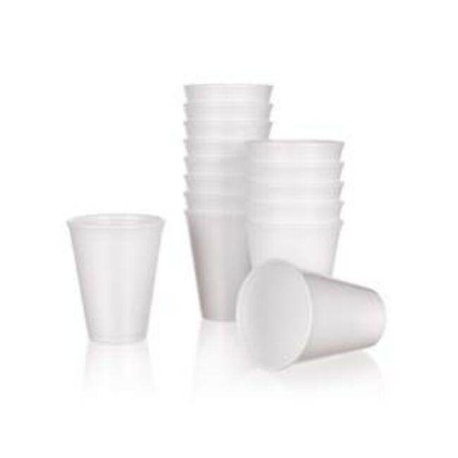 Műanyag thermo pohár 12db (200ml)
