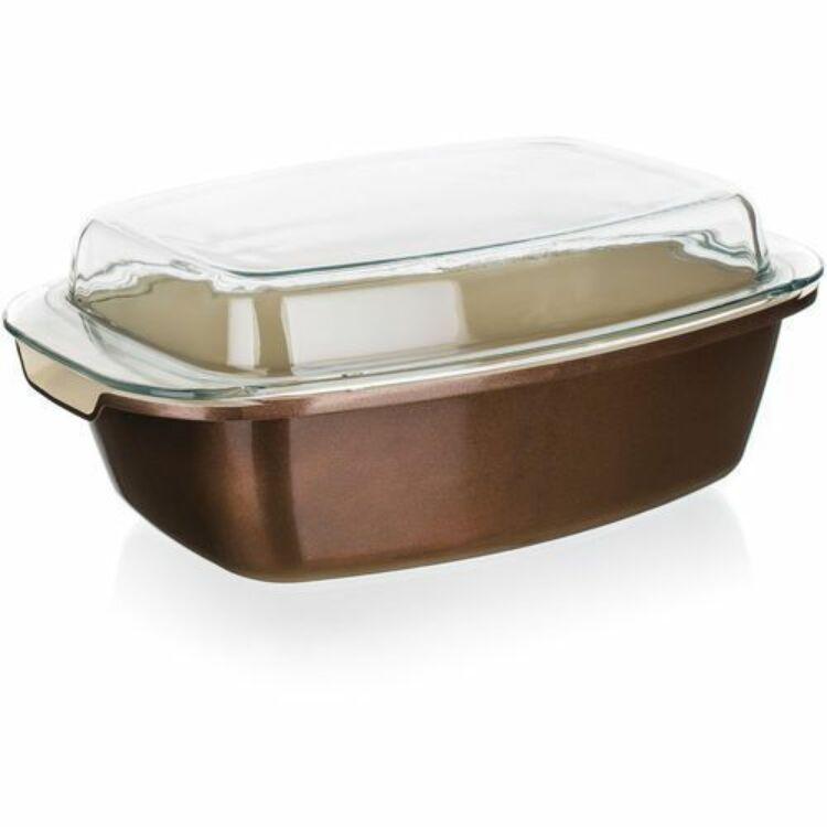 Kacsasütő tál 5,6 liter